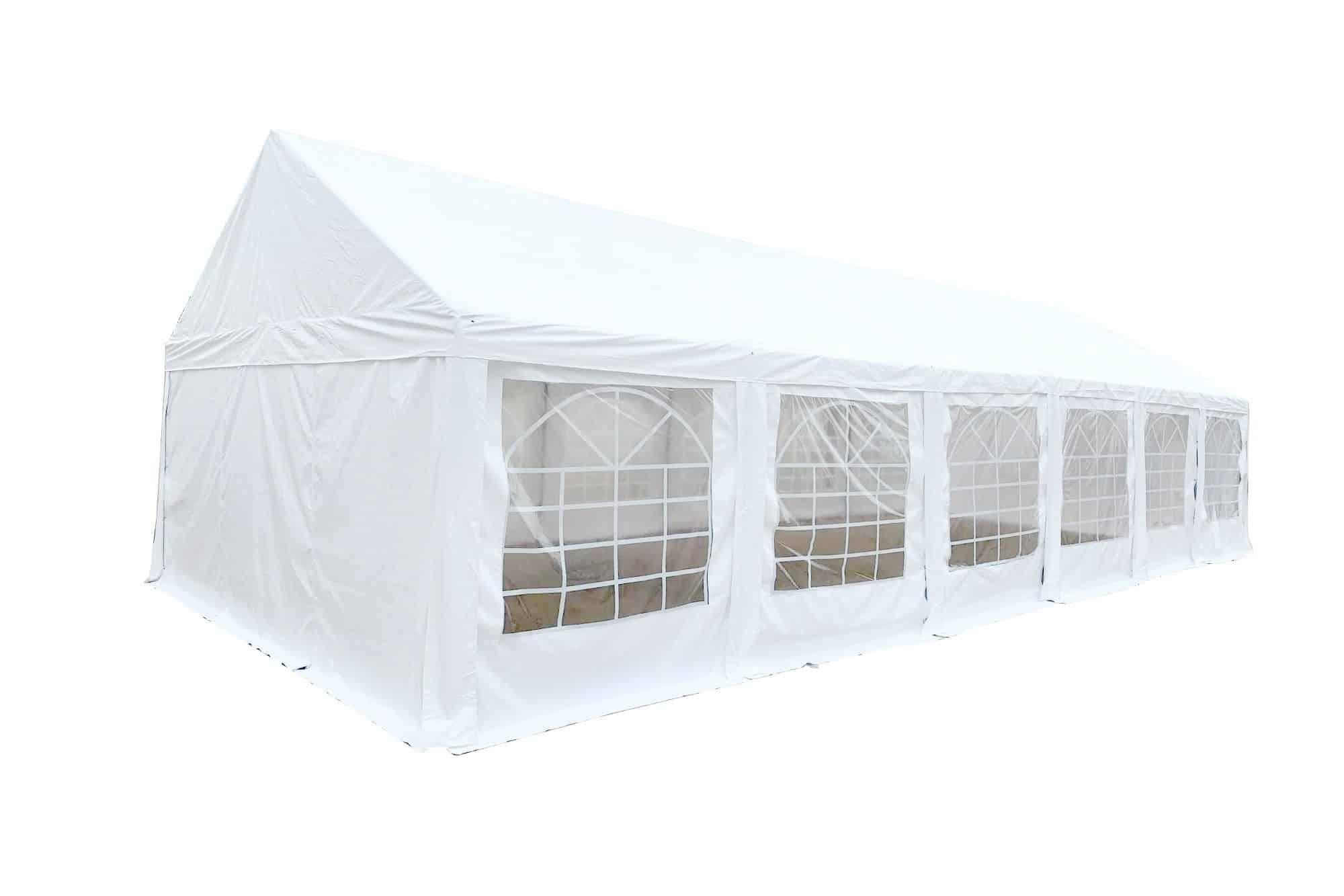 אוהל Premium חסין אש בגודל 5X8  מטר