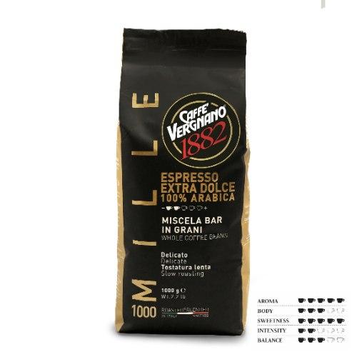 קפה וריניאנו אנטיקה בוטגה - Caffe Vergnano 1882 ANTICA BOTTEGA