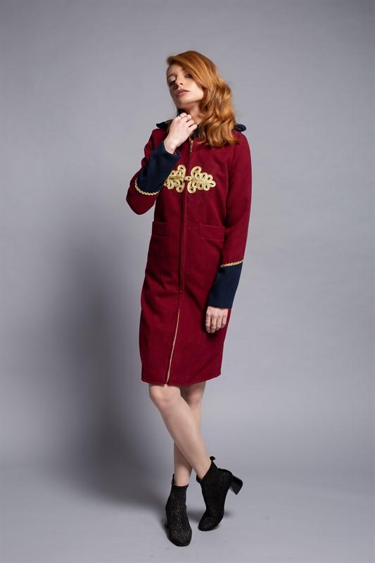 מעיל רויאל / royal coat
