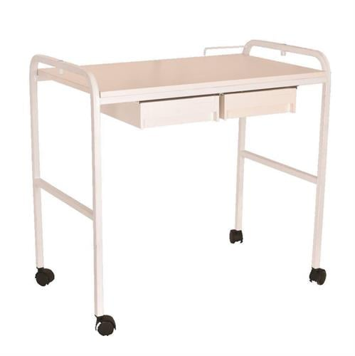 שולחן 2 מגירות