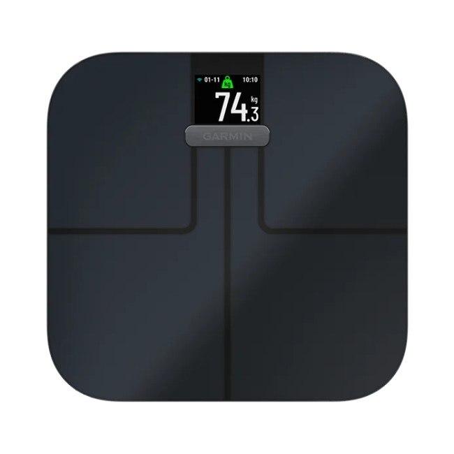 משקל חכם Garmin Index S2 Wi-Fi
