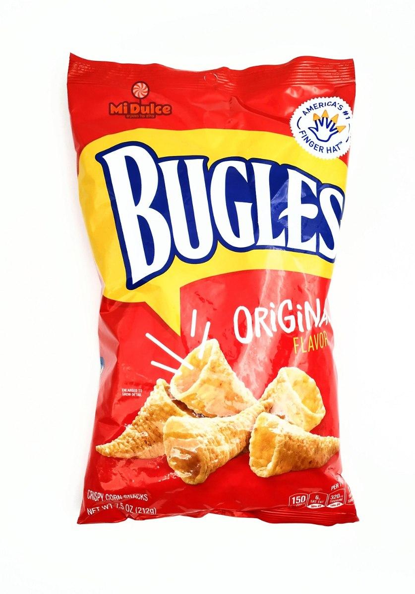 Bugles Original מארז ענק!