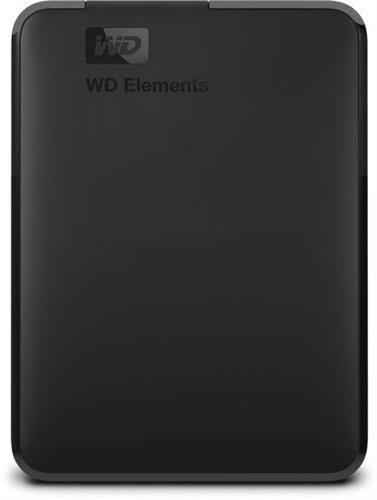 WD 1TB WD Elements אחסון נייד USB 3.0 כונן קשיח