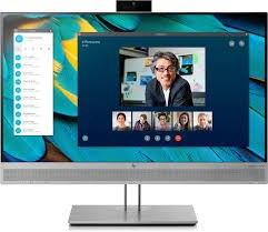מסך מחשב HP EliteDisplay E243M 1FH48AS 23.8  אינטש FullHD