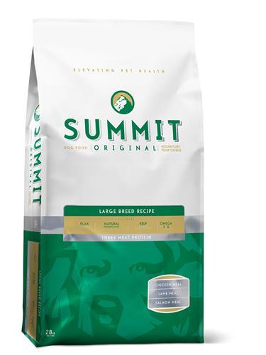 "summit בוגר גזע גדול 12.8 ק""ג"