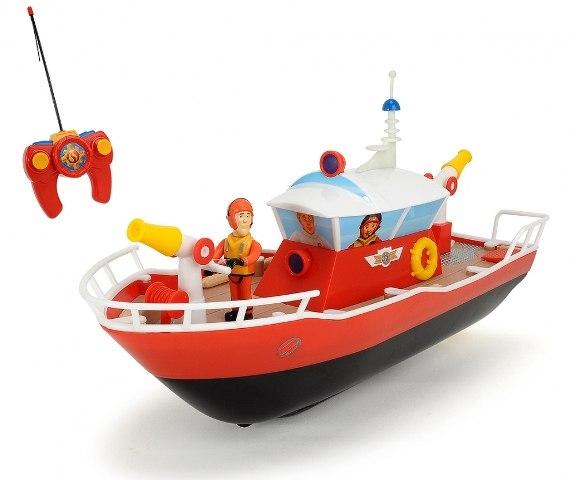 הסירה של טיטאן