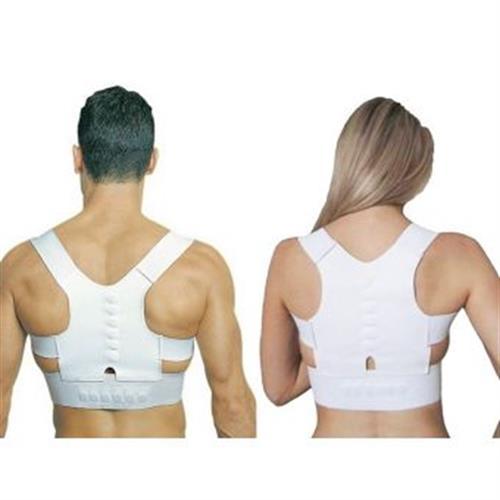 חגורת גב - יציבה מלאה