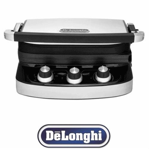 DeLonghi טוסטר / גריל לחיצה דגם: CGH-910