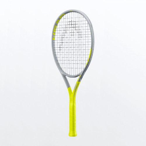 מחבט טניס Graphene 360+ EXTREME LITE HEAD