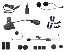 מערכת תקשורת זוגית לקסדה scala rider SMARTH Dou