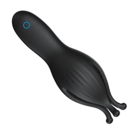 מכשיר ממריץ מעסה לאיבר המין הגברי