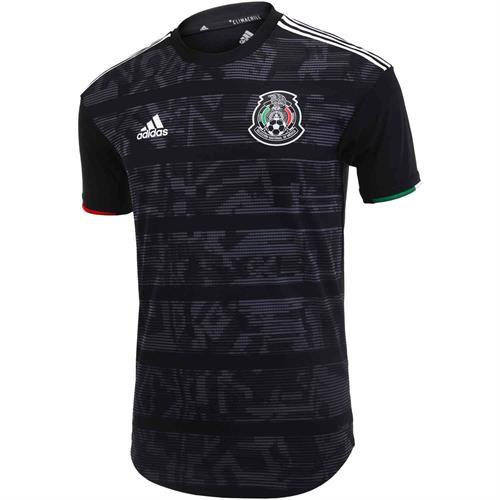 חולצת משחק מקסיקו בית 2019