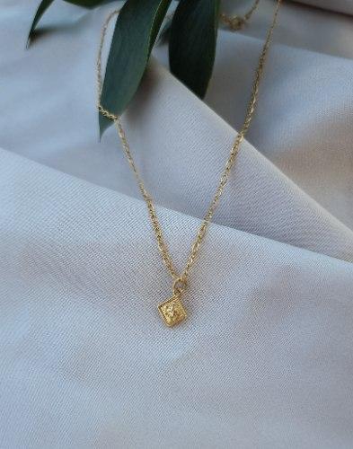 שרשרת זהב יובל