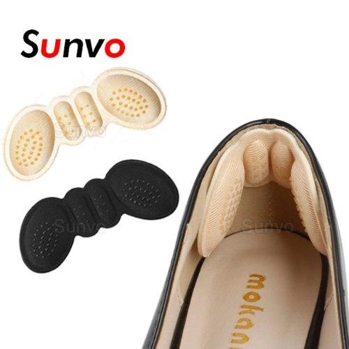 רפידות לעקב למניעת שפשופים וחתכים - Sunvo