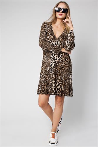 שמלה וי מיקה