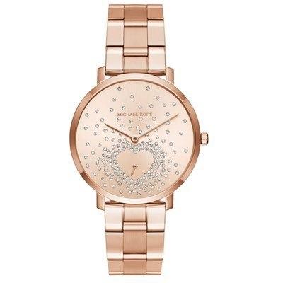 שעון מייקל קורס לאישה דגם MK3621