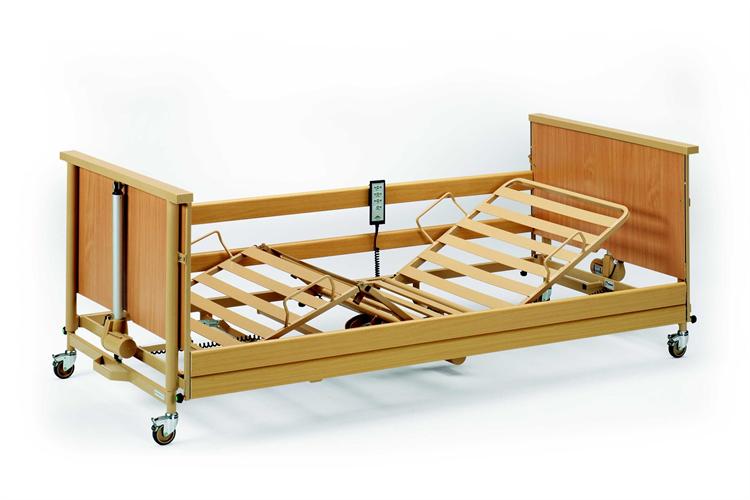 מיטה חשמלית נמוכה - Dali Low Entry