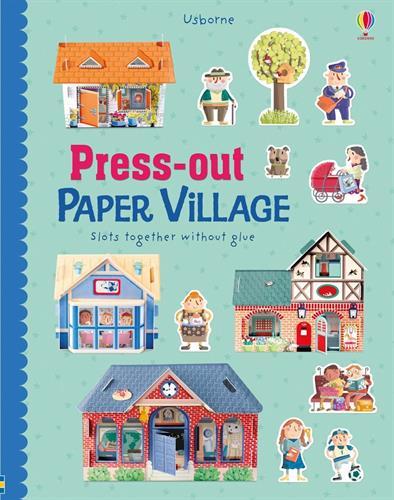 ספר - מרכיבים כפר