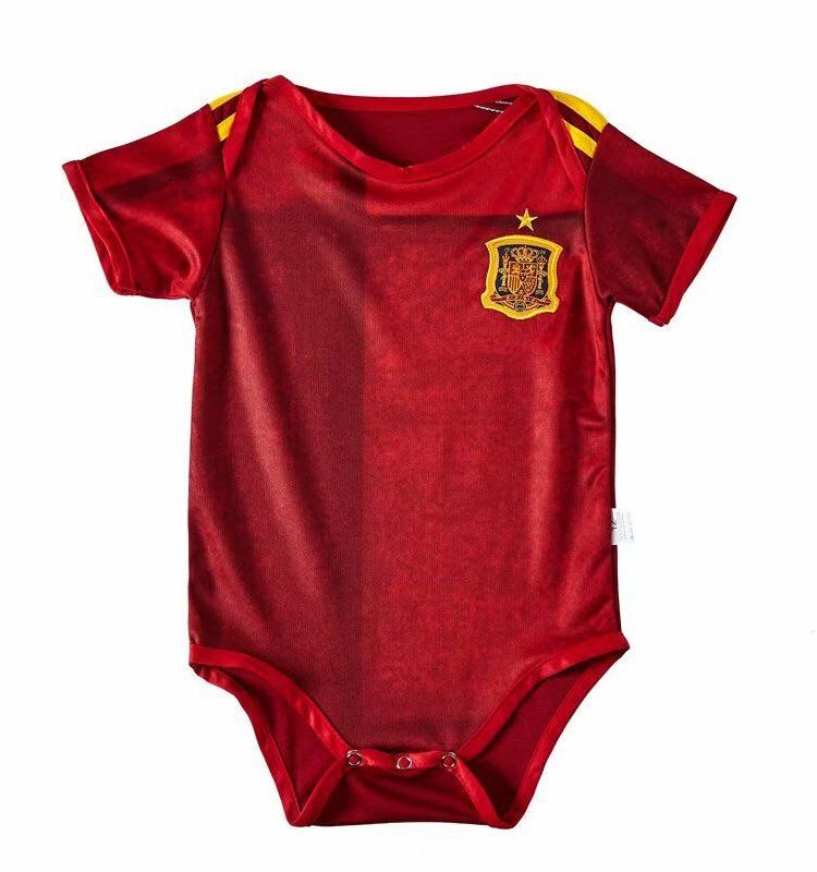 בגד גוף תינוקות ספרד בית יורו 2020