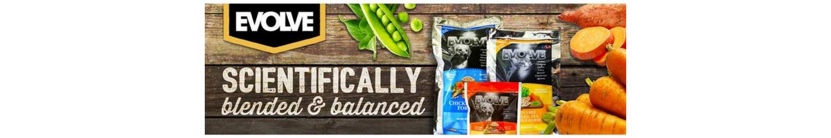 איוולב מזון לכלבים - פ.ב.שי בע״מ יבוא ושיווק מזון וציוד לבע״ח
