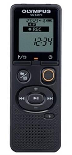 מכשיר הקלטה אולימפוס OLYMPUS VN-541PC