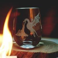 דרקון יורק אש