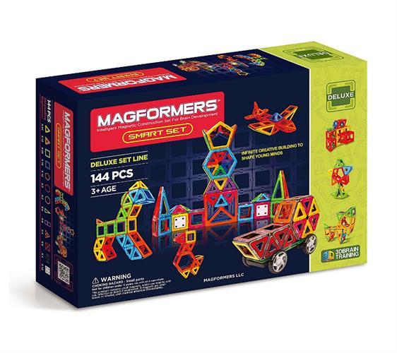 מגפורמרס 144  - smart set   63082   710001