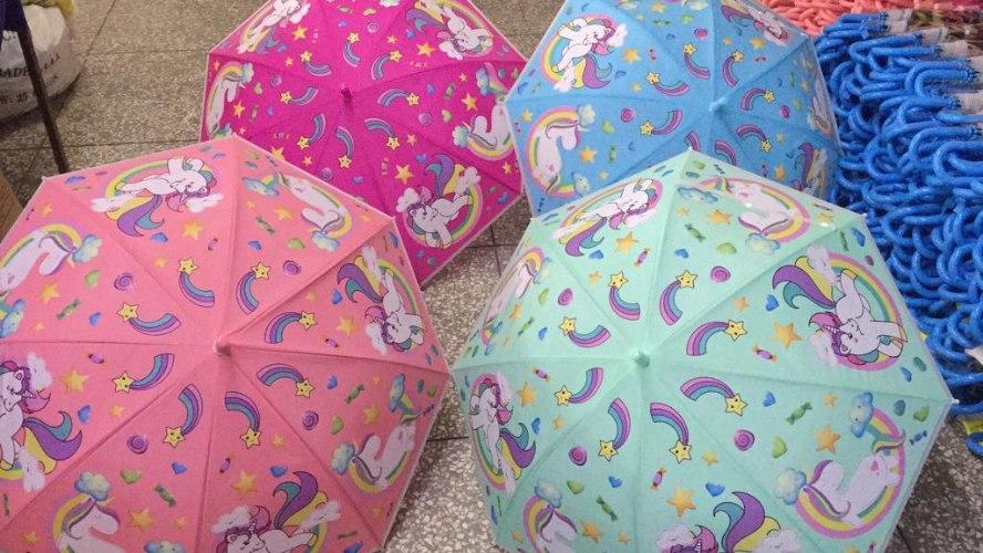 מטריה חד קרן