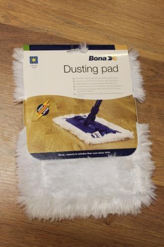 בונה פד ניקוי אבק לפרקט- Bona Dusting Pad