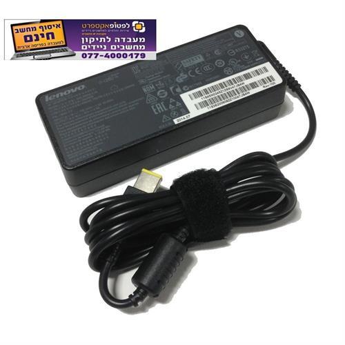 מטען מקורי למחשב נייד 90 וואט Lenovo Z410 Z510 Z710 Laptop AC Adapter Charger Power Cord
