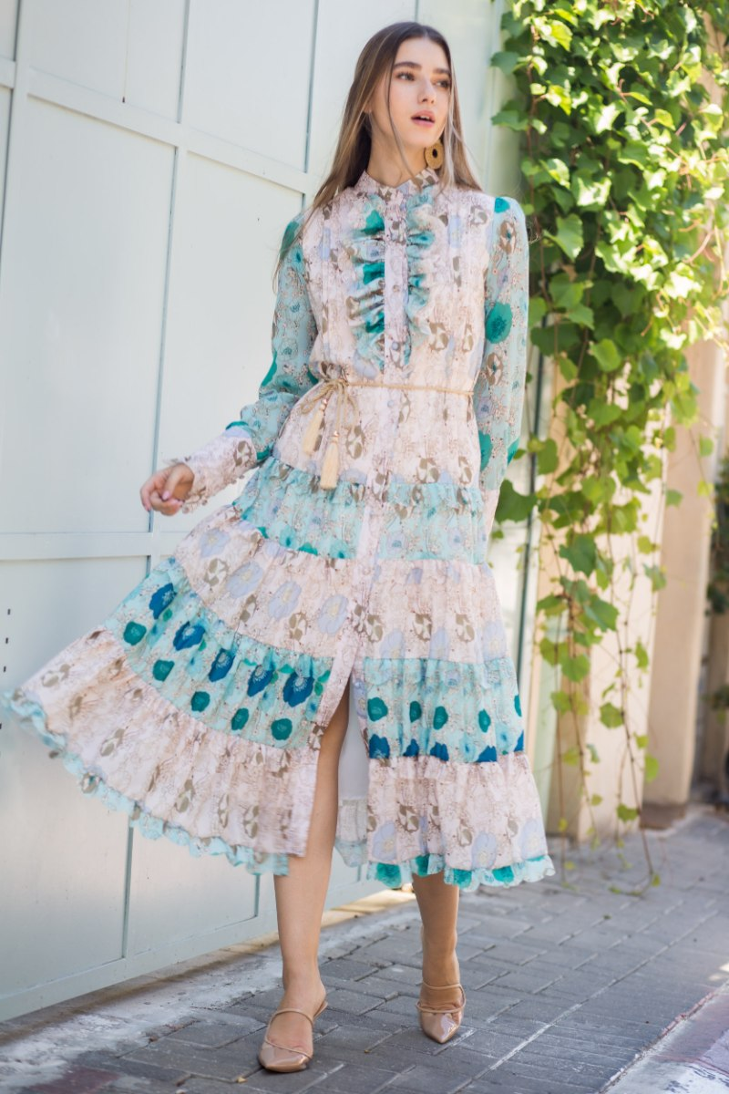 שמלת איזבל