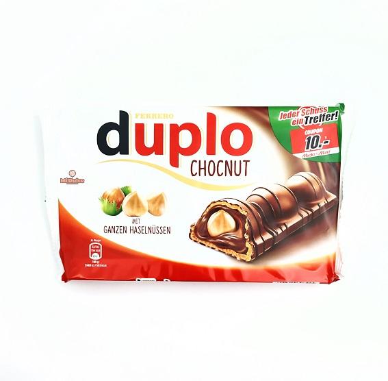 Ferrero Duplo Chocnut