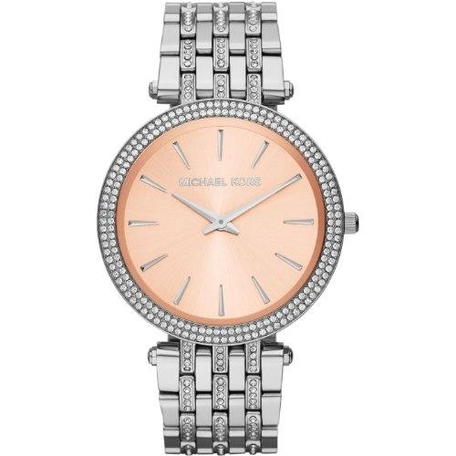שעון מייקל קורס לאישה דגם MK3218