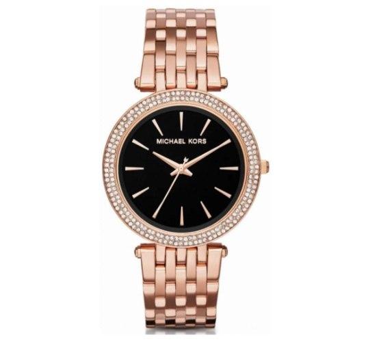 שעון מייקל קורס לאישה דגם MK3402