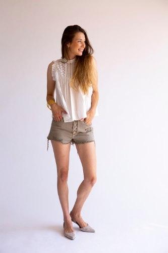 מכנסיים Diana