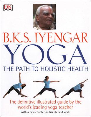 יוגה - The path to holistic health