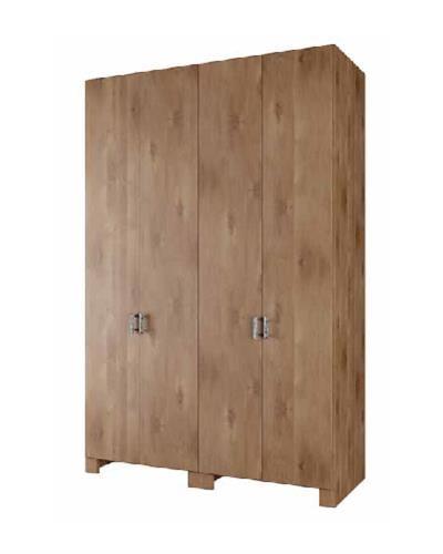 ארון 4 דלתות דגם הום