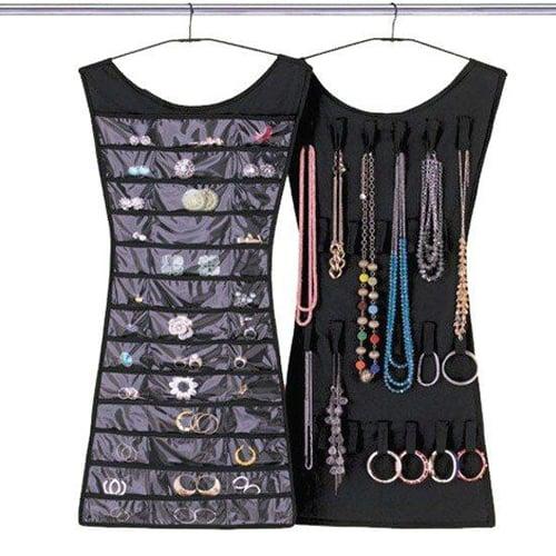 שמלת התכשיטים