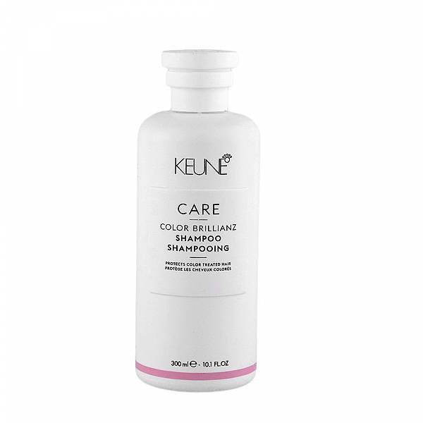 שמפו לשיער צבוע  shampoo color brillianz  KEUNE