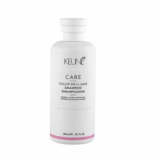 שמפו לשיער צבוע  shampoo color brillianz  KEUNE
