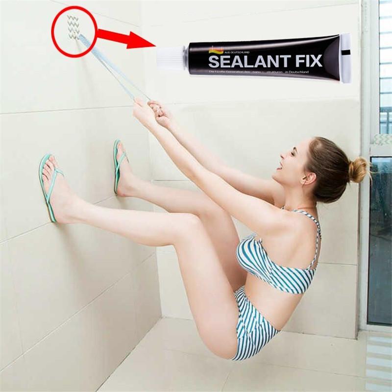 דבק Sealant חזק במיוחד 100% לשימוש ביתי