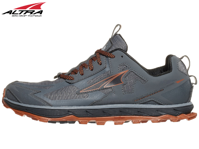 נעלי שטח גברים LONE PEAK 4.5