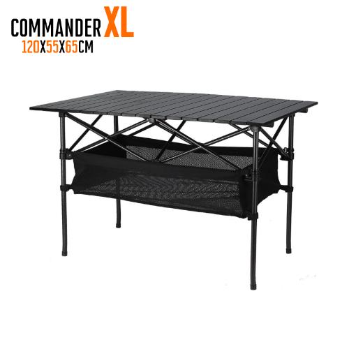 שולחן COMMANDER מידה XL