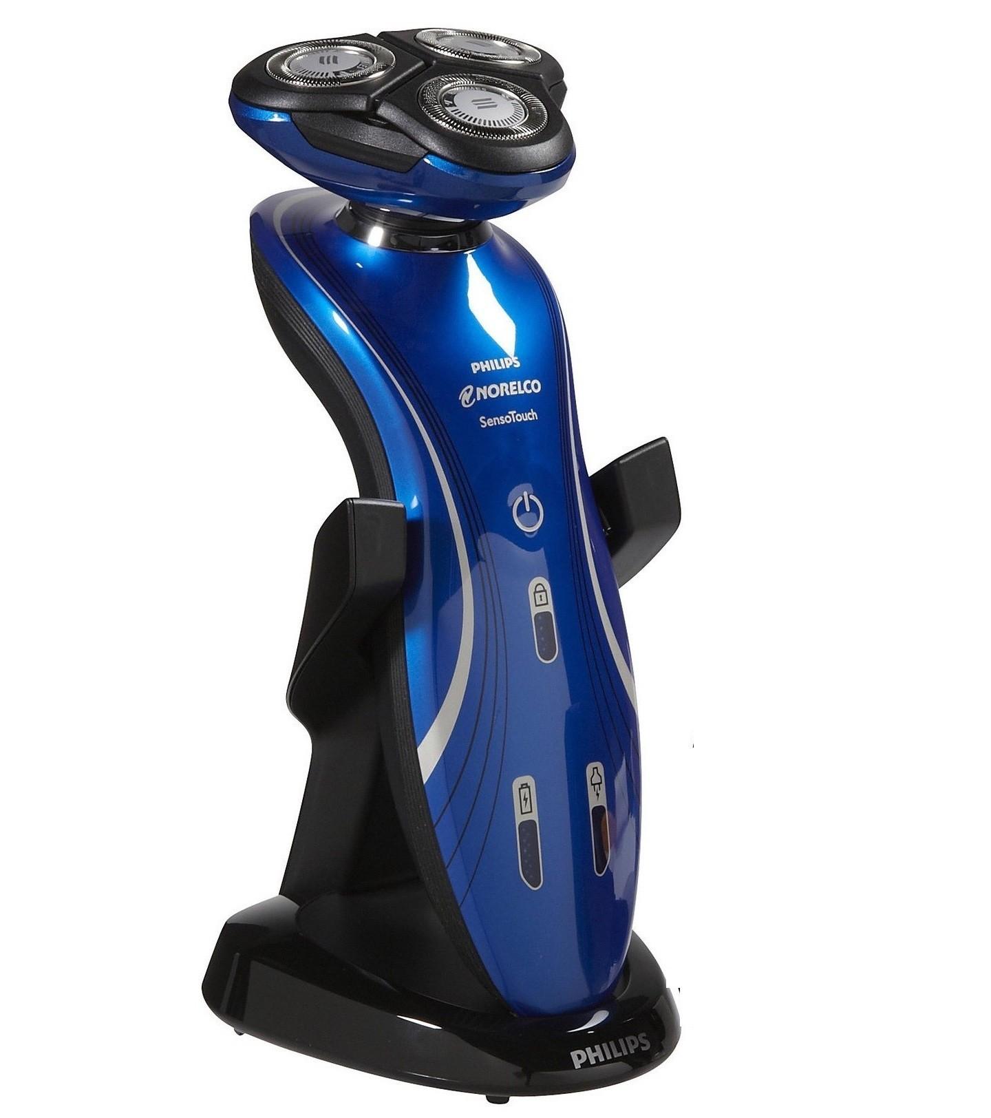 מכונת גילוח Philips RQ1150 פיליפס עודפים