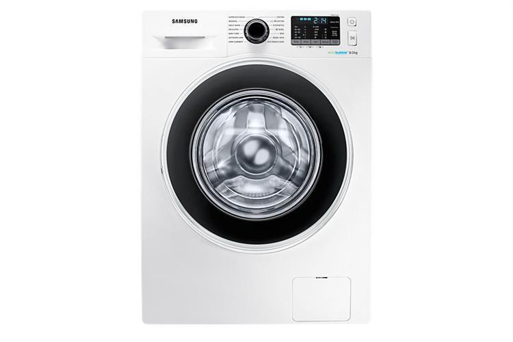 """מכונת כביסה פתח קידמי 7 ק""""ג Samsung WW7SJ4260 סמסונג"""
