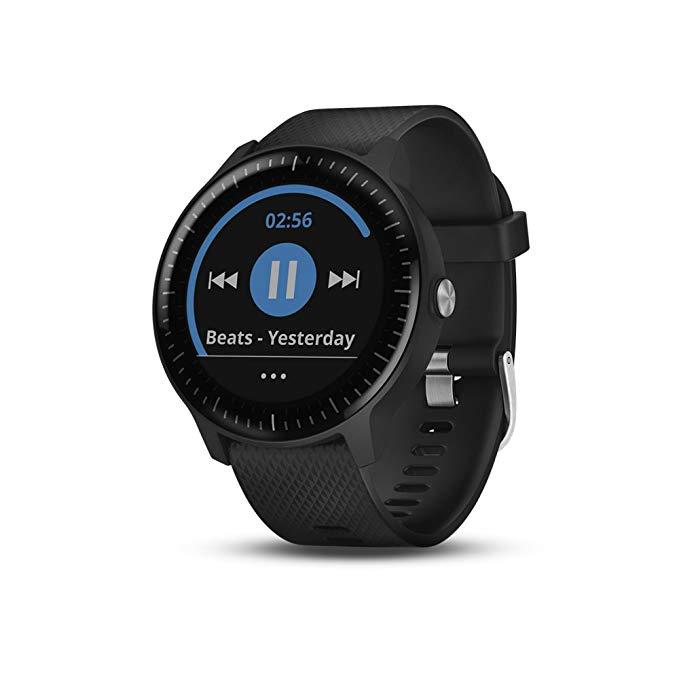 שעון חכם Garmin - Vivoactive 3 Music