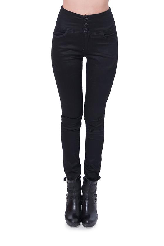 מכנס עדן שחור