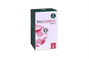 ברא חמוציות פלוס - Bara Cranberry plus
