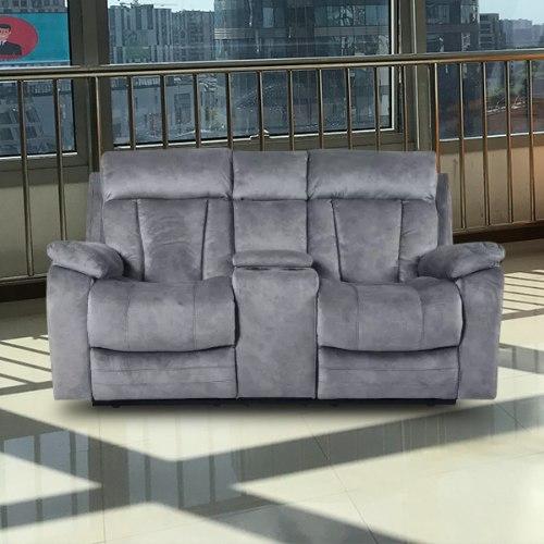2  מושבים בד אפור R1013A-31