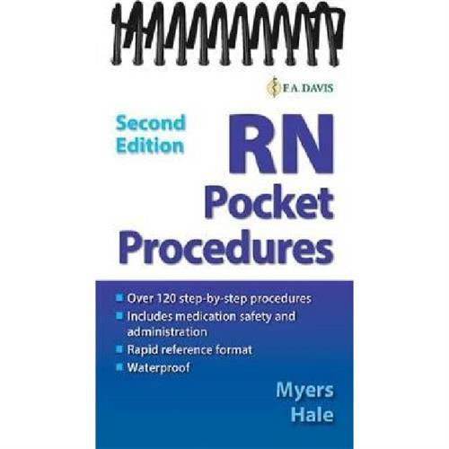 RN Pocket Procedures